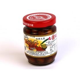 丸莊香樹子 (140g/罐)