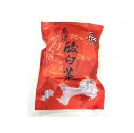 高坑高粱酸白菜(600g/包)