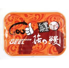 蘇澳區漁會紅燒菇の鰻(100g/罐)