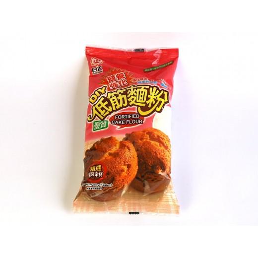 日正低筋麵粉 (500g/包)