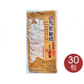 馬家原味麵線 (8束*30包/箱)