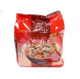 台酒麻油雞麵 (200g*3入/袋)*4入/箱