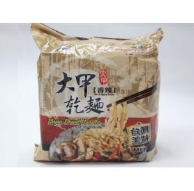 大甲香辣乾麵 (110g*4入/包)*16入/箱