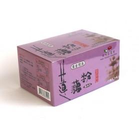 白河鎮農會蓮藕粉隨身包 (20入/盒)