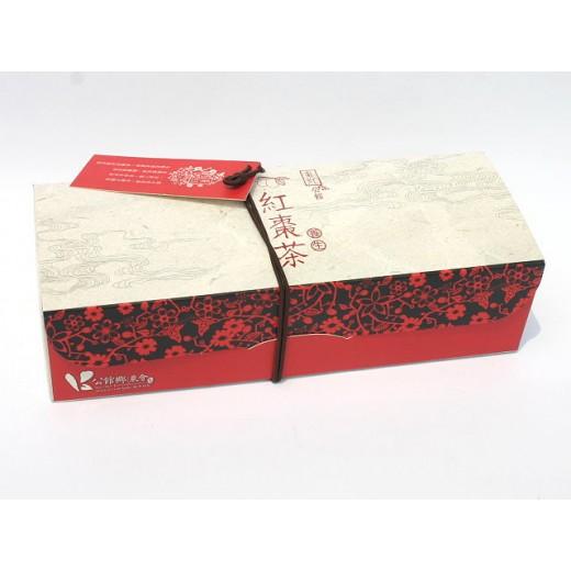 公館鄉農會紅棗養生茶 (3g x20入/盒)