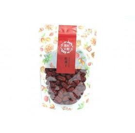 公館鄉農會紅棗干(200g/包)