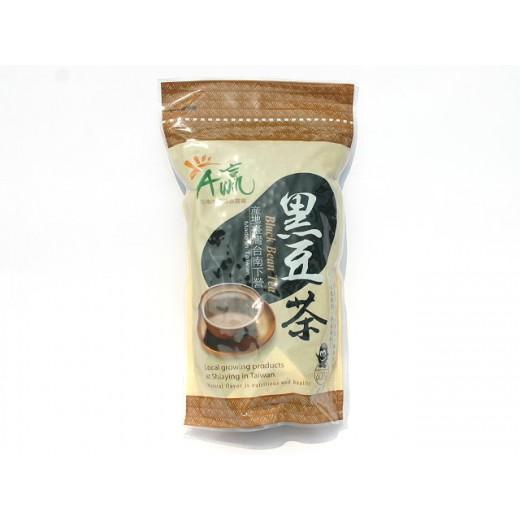 下營區農會黑豆茶 (600g/包)