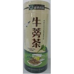 蔴鑽農坊牛蒡茶片 (400g±5%/罐)