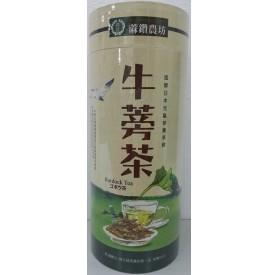 蔴鑽農坊牛蒡茶片 (420g±5%/罐)
