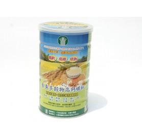 維穀力多穀物高鈣纖乳 (450g/罐)