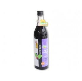 陳稼莊加糖桑椹原汁(600ml)