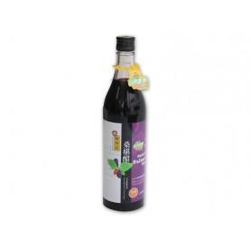 陳稼莊加糖桑椹醋(600ml)