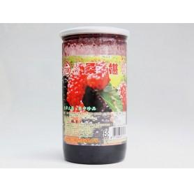 台農天然桑椹濃縮果汁 (850g/瓶)