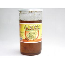 台農桂花釀 (850g/瓶)