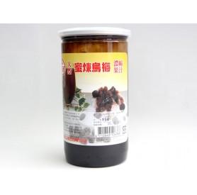 台農天然蜜煉烏梅濃縮果汁 (850g/瓶)
