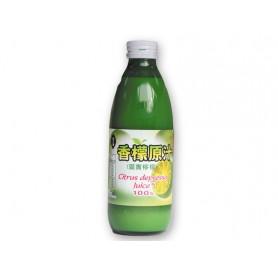 香檬原汁 (300ml/瓶)