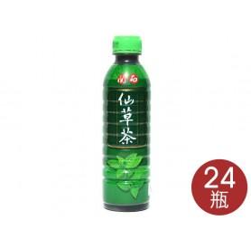 關西鎮農會仙草茶 (600ml*24瓶/箱)