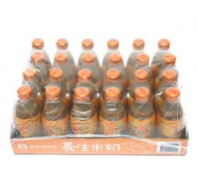 羅東鎮農會養生米奶 (245ml x24罐/箱)