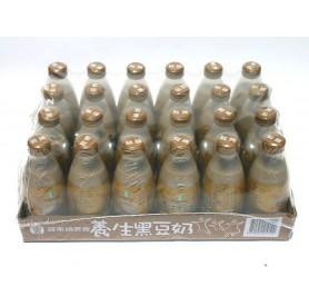 羅東鎮農會養生黑豆奶 (245ml x24罐/箱)