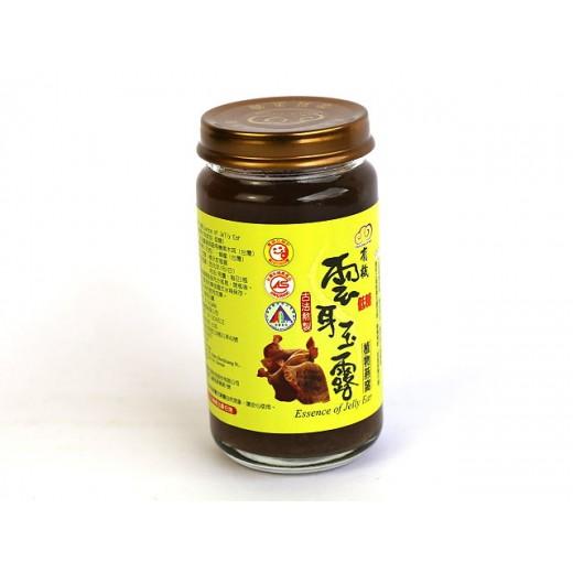 宜芳有機低糖雲耳玉露 (150ml/罐)
