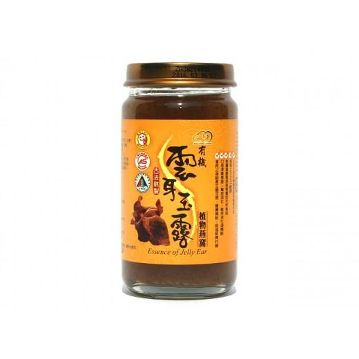 宜芳有機雲耳玉露 (150ml/罐)