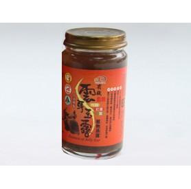 宜芳桂圓紅棗薑低糖雲耳玉露150ml/罐
