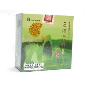 三峽區農會碧螺春鑽石螺 (300g/盒)