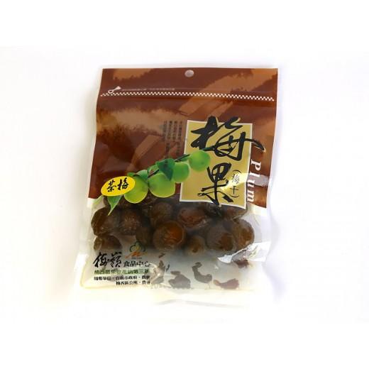 楠西梅嶺茶梅 (300g/包)