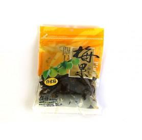 楠西梅嶺檸檬梅 (300g/包)