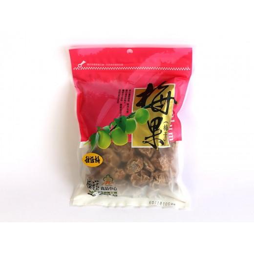 楠西梅嶺甜話梅 (190g/包)