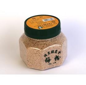 埔里鎮農會梅粉 (200g/罐)