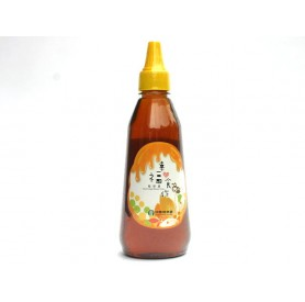 中寮鄉農會龍眼蜂蜜 (500g/瓶)