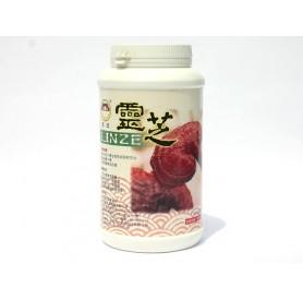 彥廷農場靈芝膠囊(1000粒x2罐)