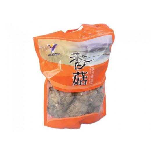 魚池鄉農會大朵香菇 (300g/包)