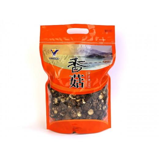 魚池鄉農會釦子菇 (300g/包)