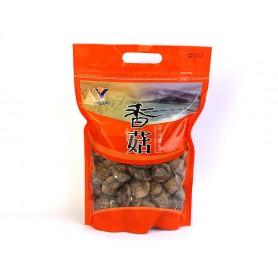 魚池鄉農會香菇中朵 (300g/包)