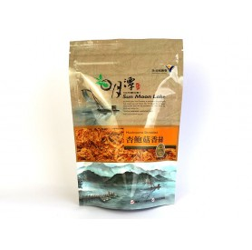 魚池鄉農會杏鮑菇香絲 (180g/包)