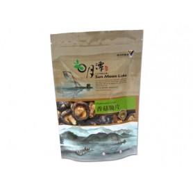 魚池香菇原味脆片