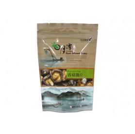 魚池香菇黑胡椒脆片