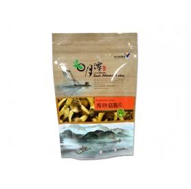 魚池秀珍菇芥末脆片