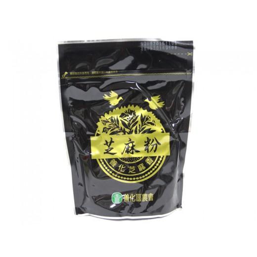 善化區農會芝麻粉 (300g/包)
