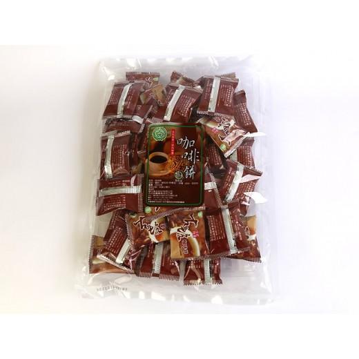 古坑鄉農會咖啡餅(380g/包)