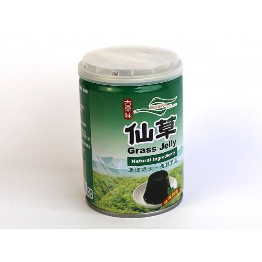 關西鎮農會仙草凍 (255g/罐)