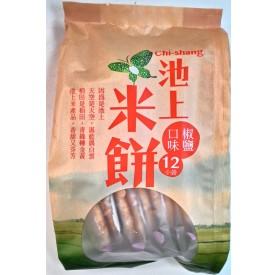 池上鄉農會椒鹽米餅 (150g/包)