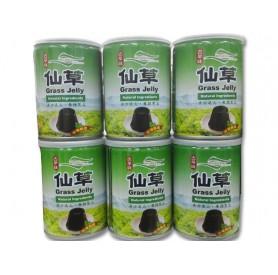 關西鎮農會仙草凍 (255g*24罐/箱)