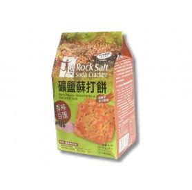 礦鹽蘇打餅香辣百匯
