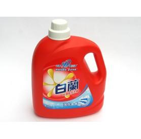 白蘭強效潔淨超濃縮洗衣精 (2.7kg/瓶)