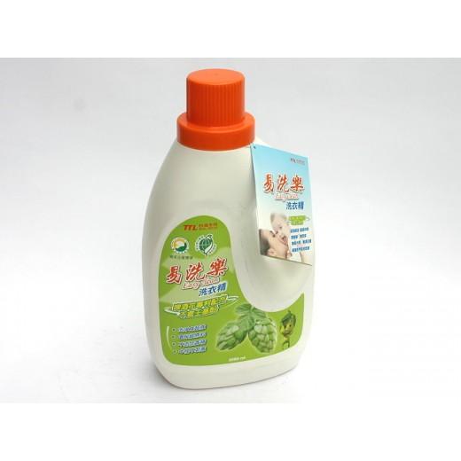 台酒生技易洗樂洗衣精 (2000ml/瓶)