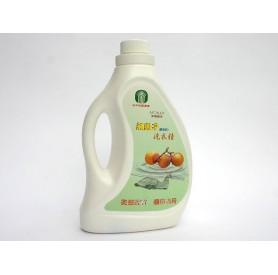 無患子洗衣精 (1100ml/瓶)