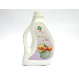 無患子清潔液 (1100ml/瓶)